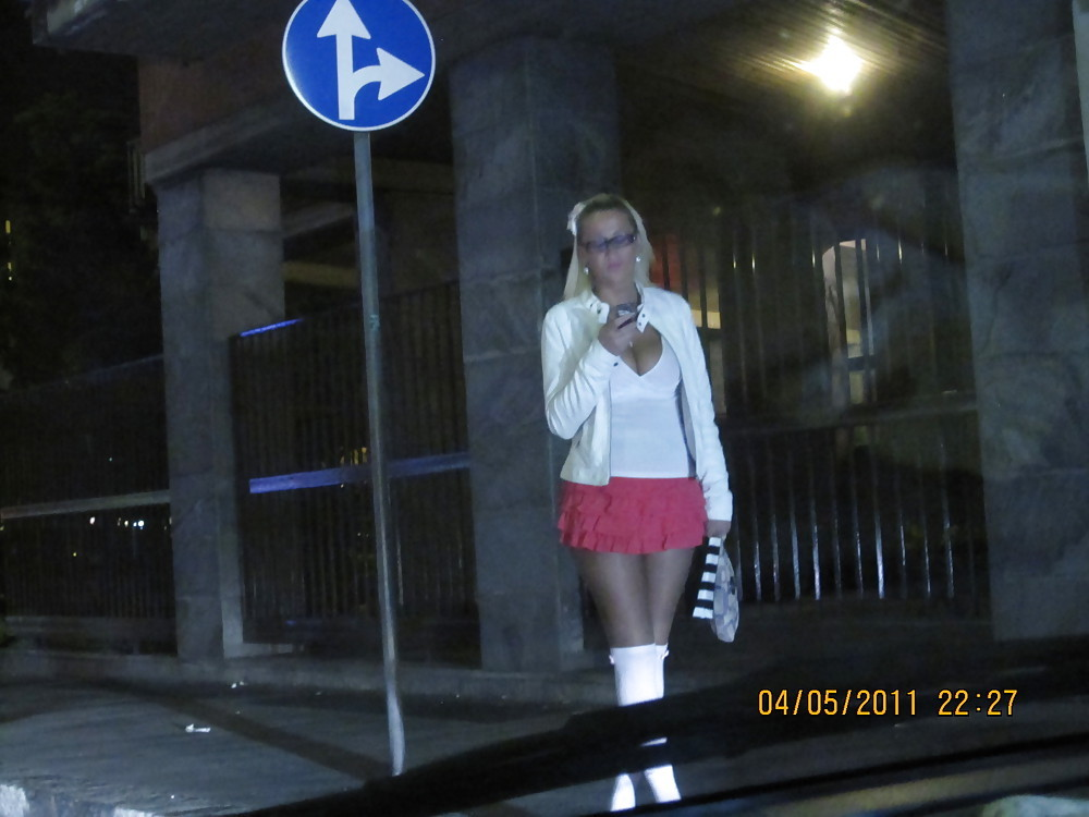 prostituees a evreux